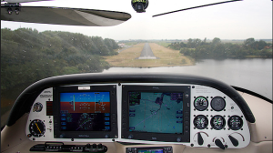 I'm flying a Cirrus SR 20, and have a Maule MX7, Sports Cruiser and Cessna 172 rating.