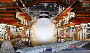 Hong Kong Aircraft Engineering Company - courtesy of South China Morning Post