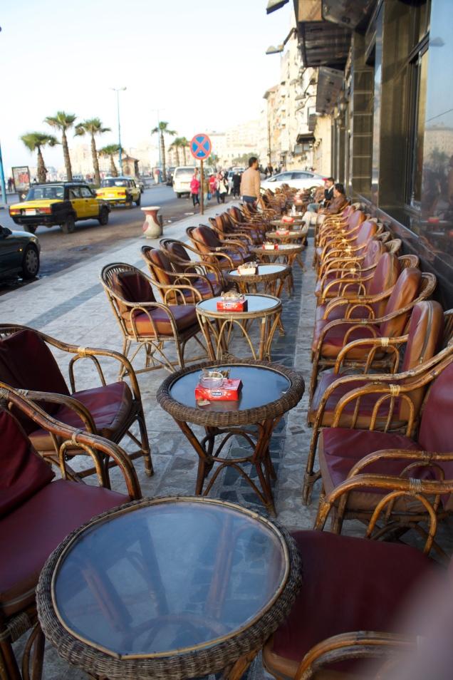 Alexandria_empty_tables