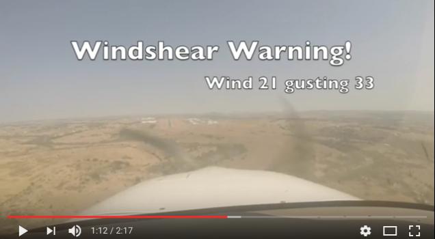 CirrusSR22_Windshear