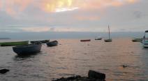 Morning_mauritius
