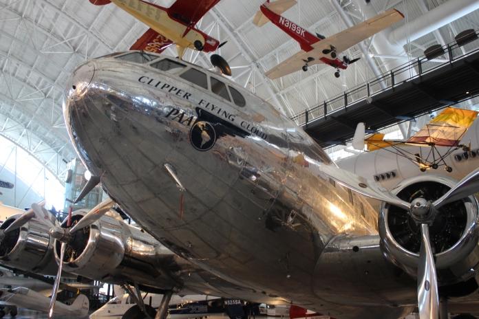 Boeing Clipper