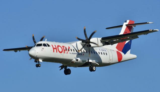 ATR42 320